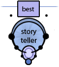 Best Storyteller Award